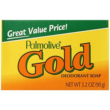 Palmolive® Bath Bar Soap Gold