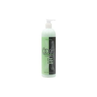 Classic Erotica Green Tea Formula Coochy Shave - 8 oz.
