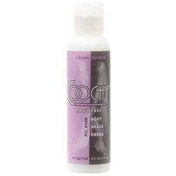 Classic Erotica Coochy Original Body Shave Creme Powder