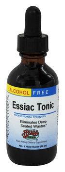 Herbs Etc - Essiac Tonic Professional Strength Alcohol Free - 2 oz.