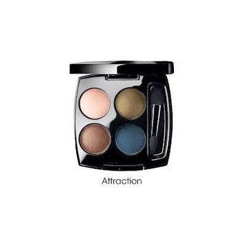 Avon True Color Eyeshadow Attraction Quad