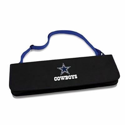 Dallas Cowboys BBQ Grilling Tools Travel Set