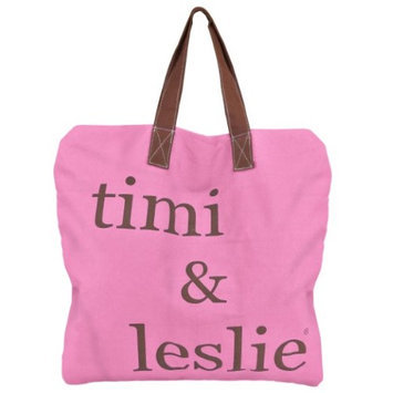 Timi & Leslie Berry Schlep-It-All Tote
