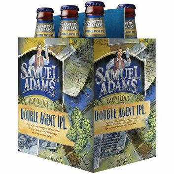 Samuel Adams Hopology Double Agent IPL Beer