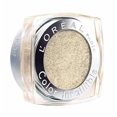 L'Oreal Color Infallible Eyeshadow - 016 Coconut Shell