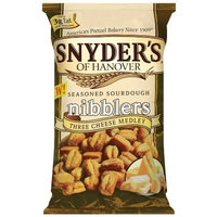 Snyder's Of Hanover Three Cheese Medley Nibblers