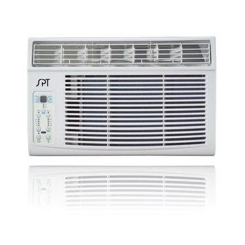 Spt SPT 12,000 BTU Window Air Conditioner with Energy Star