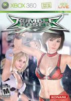 Konami Rumble Roses XX