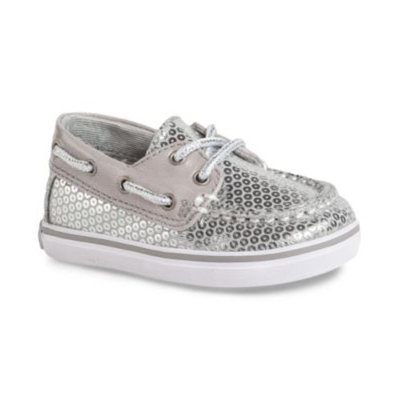 a-line Sperry Top-Sider Kids Shoes, Baby Girls Bahama Prewalker Shoes