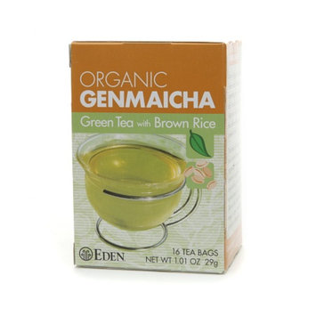 Eden Organic Genmaicha