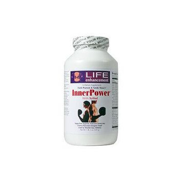 Life Enhancement Innerpower with Xylitol - Cherry 1 lb 2 oz Pwdr