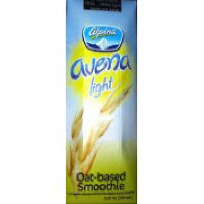 Goya Foods Alpina Light Oatmeal Smoothie 6.7 Oz