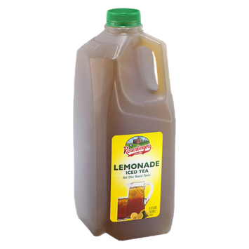 Rosenberger's Lemonade Iced Tea