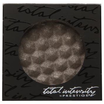 Prestige Total Intensity True Metal Eyeshadows, Pewter, .09 oz
