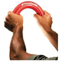 Thera Band Products Theraband Flex Bar Red, Light