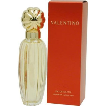 Valentino By Valentino For Women. Eau De Toilette Spray 2.5 Ounces