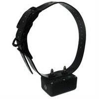 D.T. Systems H2O 1 Mile Remote Trainer Black Add-On Collar Only H2O-ADD On in Black