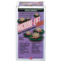 Ecological Laboratories ECOLOGICAL LABS 1 Quart Microbe-Lift Ensure For Pond Plants