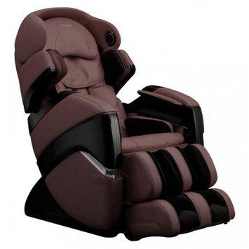Osaki OS-3D Pro Cyber Massage Chair - Brown