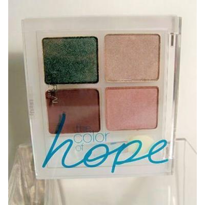 Loreal Pressed Eyeshadow Color of Hope 215 Sentimental Splendor
