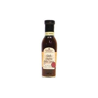 Stonewall Kitchen Maple Chipotle Grille Sauce 11 oz