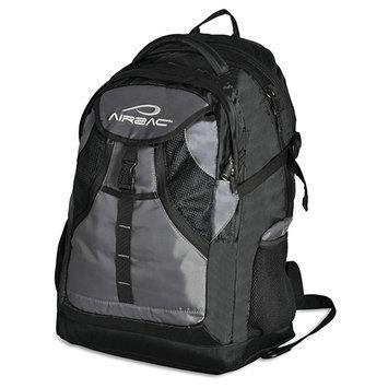 Airbac Technologies Airbac Airtech GREY - Airbac School & Day Hiking Backpacks