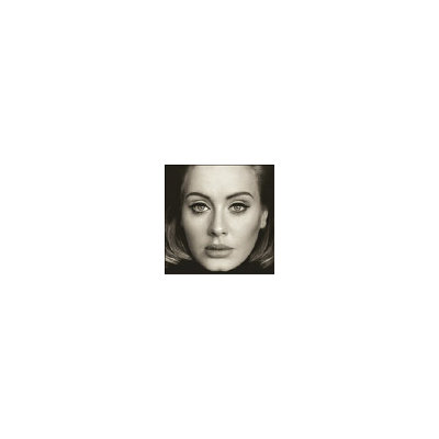 25 [LP] by Adele