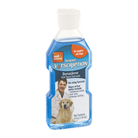 Sergeant's Vetscription Benadene Hot Spot Formula For Puppies and Dogs