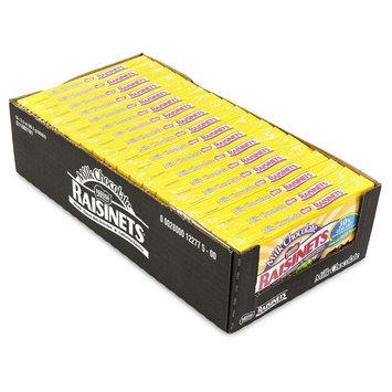 Rasinets Raisinets 3.5 oz. Theater Box: 18 Count