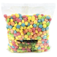 Albanese Confectionery Gummy Poppers, Assorted Sour Flavors, 4.5-Lb Bag