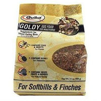 Sun Seed Company BSS21240 Quiko Goldy For Softbills And Finches