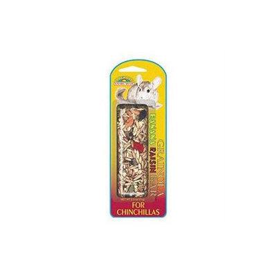 Sun Seed Company .Sun Seed Banana Raisin Chinchilla Treat Stick (2.5-oz)