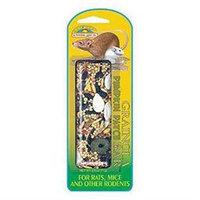 .Sun Seed Grainola Bar Rat/Mouse Pumpkin (2.5-oz Blister Pack)
