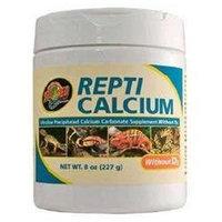 Zoo Med Laboratories Zml Supplement Repti Calcium 3 oz.