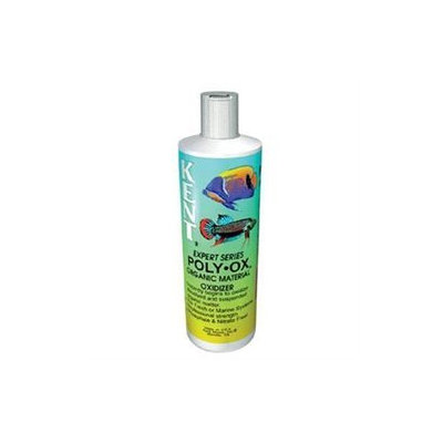 Kent Marine Poly Ox Red Slime Remover: 8 oz