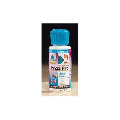 Hikari Usa Inc. AHK73256 Aquarium Solutions Prazipro 16oz Bottle