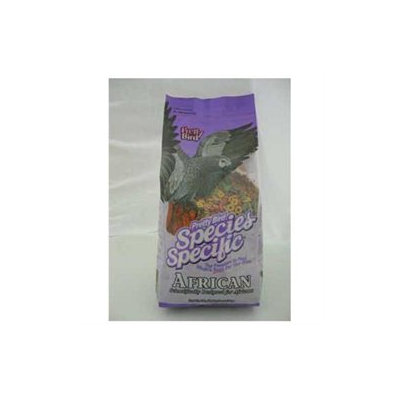 Topdawg Pet Supply Pretty Pets African Special Bird Food: 3 lb