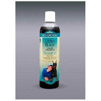 Bio Groom Ultra Black Color Enhancer Shampoo Tearless 12 oz