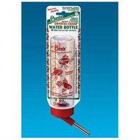 Kordon LLC. Nov Bottle Hamster Clear 8 oz.