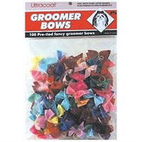 Psi Imports Pet Supply Imports-Supplies PI02880 Bow Assortment - 100 Pack