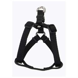 Coastal Pet Products DCP6945BLK Comfort Wrap Adjustable Harness