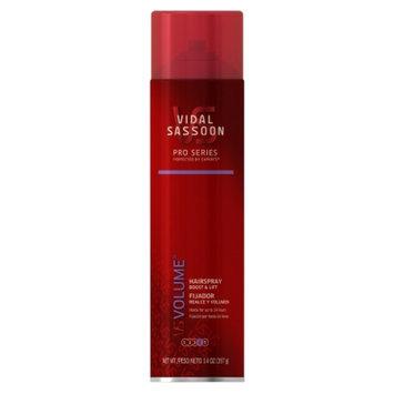 Vidal Sassoon Pro Series Hair Spray