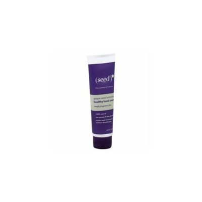 (seed)* grape seed enriched healthy hand cream