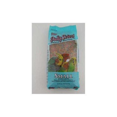 Pretty Bird Daily Select Small Bird Food 2lb