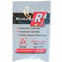 Endurox Pacific Health 504258 R4 Recovery Drink