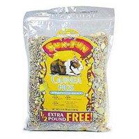 .Sun Seed Sun Fun Party Food for Guinea Pigs (3.5-lb bag)