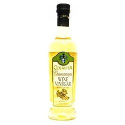 Colavita Champagne Wine Vinegar - 17 fl oz
