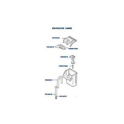 Marineland - Aquaria - AMLPRBW100B Bio Wheel Assembly for Penguin 100B