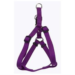Tuff Collar Extra Small Comfort Wrap Nylon Adjustable Harness - 3/8