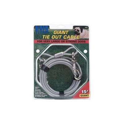 Coastal Pet Products DCP89081 Cable Tieout Giant